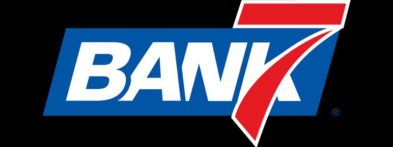 Bank 7 online banking login